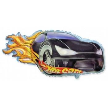 Фольгована фігура Hot Cars