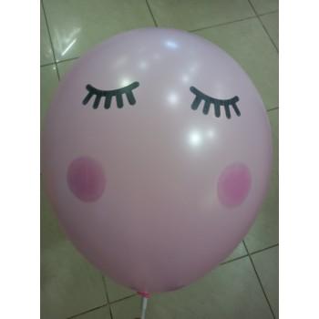 Латексна кулька Єдиноріг