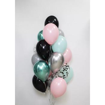 Набір кульок на день народження