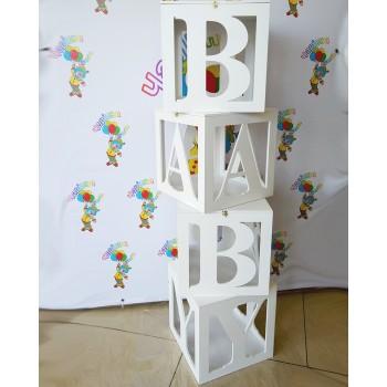 Оренда кубиків BABY