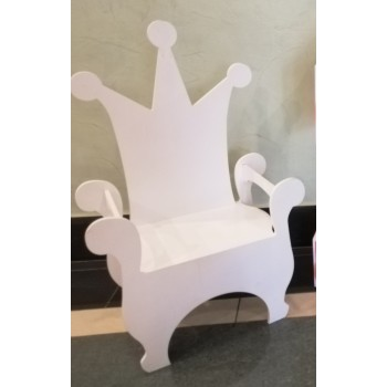 Крісло маленьке