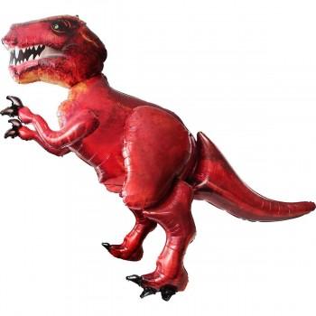 Ходяча фігура Динозавр