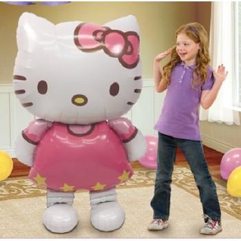 Ходяча фігура Hello Kitty